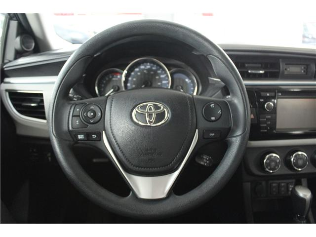 2015 Toyota Corolla LE (Stk: 297974S) in Markham - Image 9 of 24