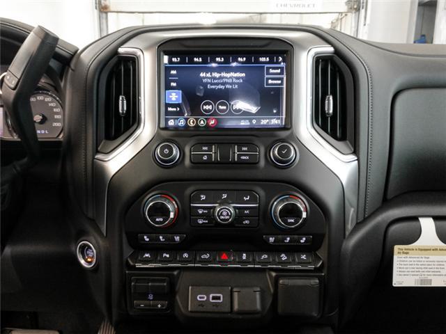 2019 Chevrolet Silverado 1500 LTZ (Stk: N9-32990) in Burnaby - Image 6 of 12