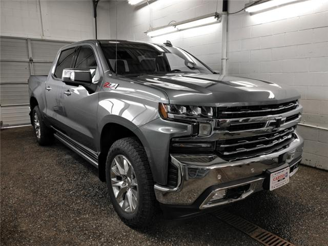 2019 Chevrolet Silverado 1500 LTZ (Stk: N9-32990) in Burnaby - Image 2 of 12