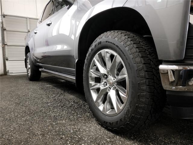 2019 Chevrolet Silverado 1500 LTZ (Stk: N9-32990) in Burnaby - Image 12 of 12