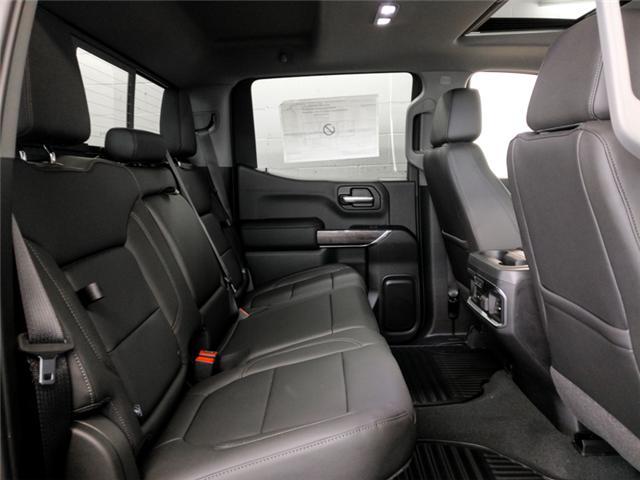 2019 Chevrolet Silverado 1500 LTZ (Stk: N9-32990) in Burnaby - Image 9 of 12