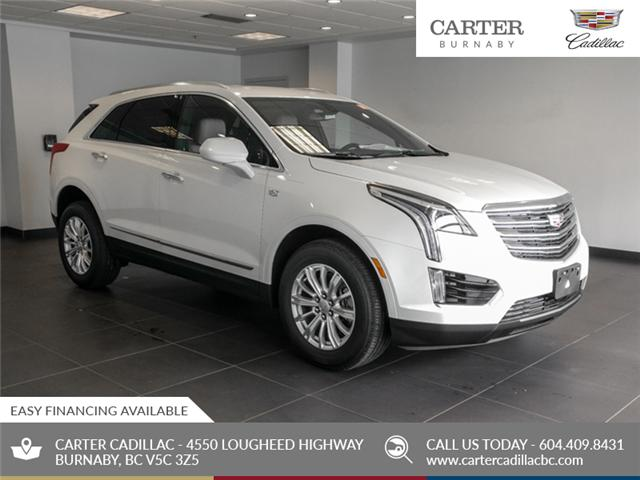 2019 Cadillac XT5 Base (Stk: C9-70910) in Burnaby - Image 1 of 23