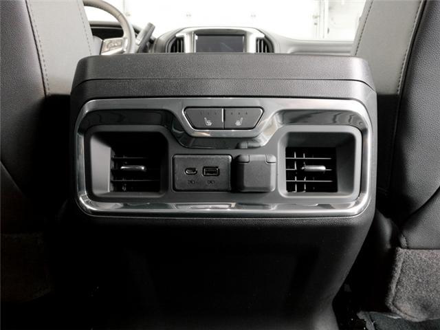 2019 Chevrolet Silverado 1500 LTZ (Stk: N9-32990) in Burnaby - Image 11 of 12