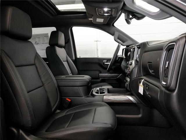 2019 Chevrolet Silverado 1500 LTZ (Stk: N9-32990) in Burnaby - Image 8 of 12