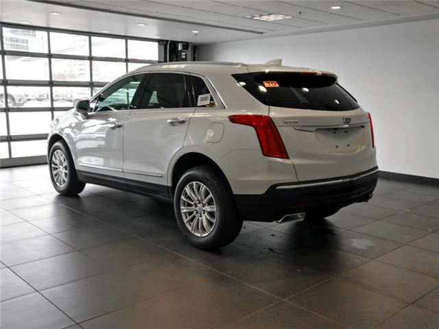 2019 Cadillac XT5 Base (Stk: C9-70910) in Burnaby - Image 6 of 23