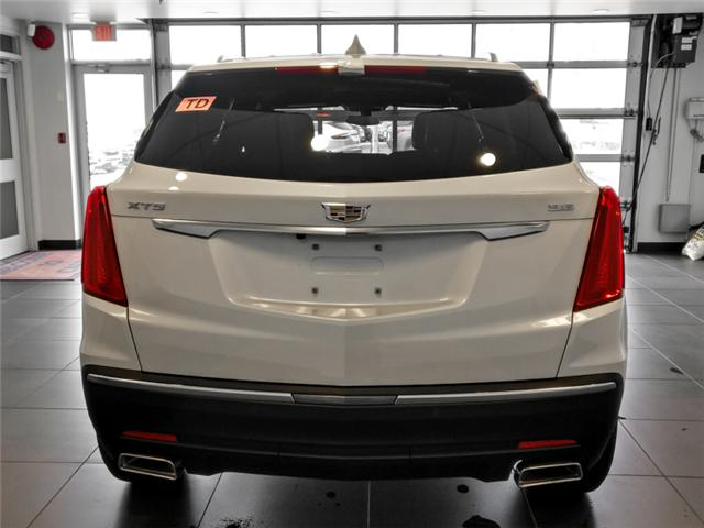 2019 Cadillac XT5 Base (Stk: C9-70910) in Burnaby - Image 5 of 23