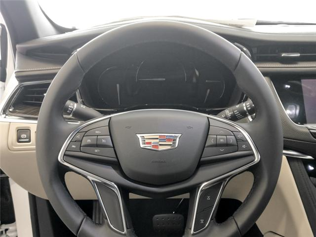 2019 Cadillac XT5 Base (Stk: C9-70910) in Burnaby - Image 15 of 23