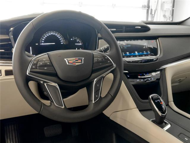 2019 Cadillac XT5 Base (Stk: C9-70910) in Burnaby - Image 16 of 23