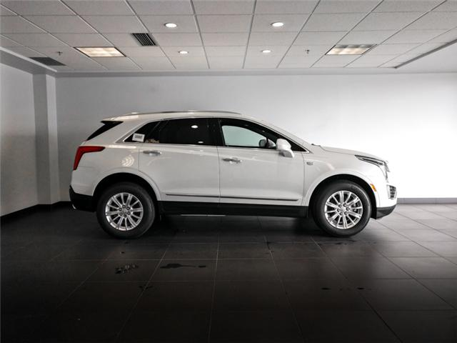 2019 Cadillac XT5 Base (Stk: C9-70910) in Burnaby - Image 3 of 23