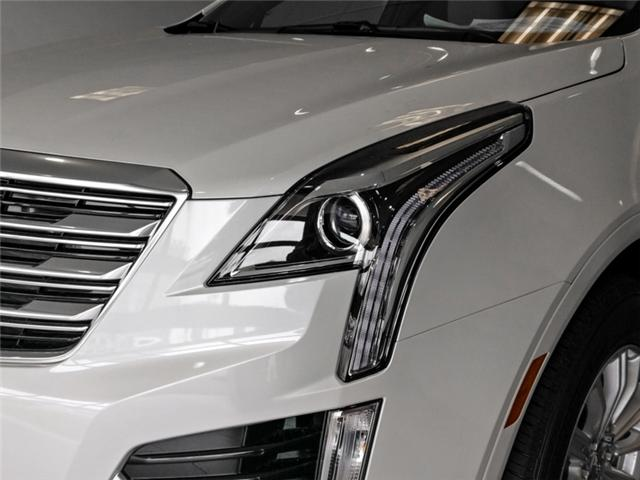 2019 Cadillac XT5 Base (Stk: C9-70910) in Burnaby - Image 11 of 23