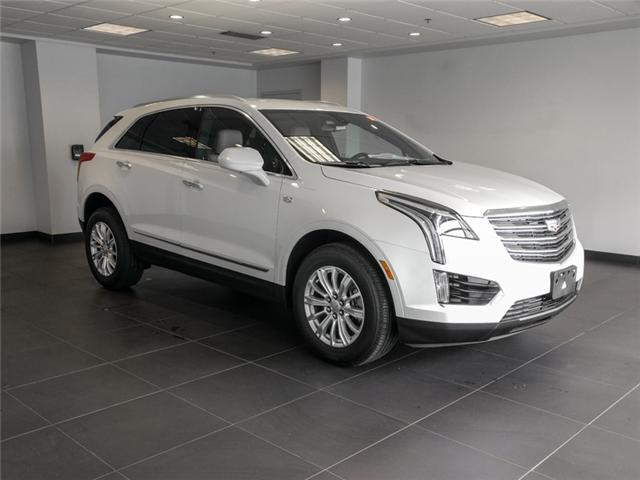 2019 Cadillac XT5 Base (Stk: C9-70910) in Burnaby - Image 2 of 23