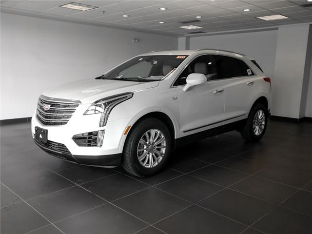 2019 Cadillac XT5 Base (Stk: C9-70910) in Burnaby - Image 8 of 23