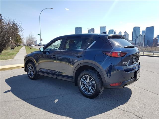 2018 Mazda CX-5 GX (Stk: N2859) in Calgary - Image 21 of 27