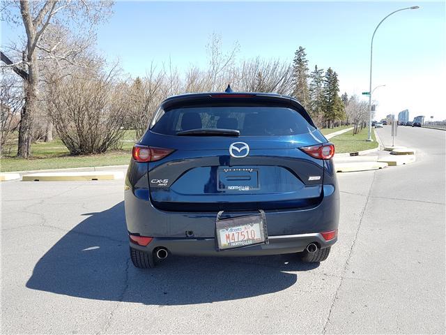 2018 Mazda CX-5 GX (Stk: N2859) in Calgary - Image 22 of 27