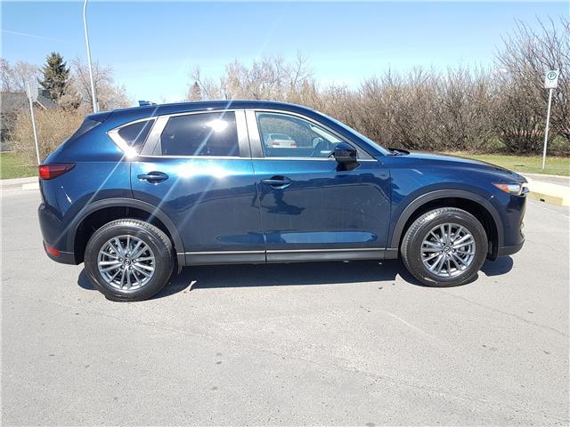 2018 Mazda CX-5 GX (Stk: N2859) in Calgary - Image 24 of 27