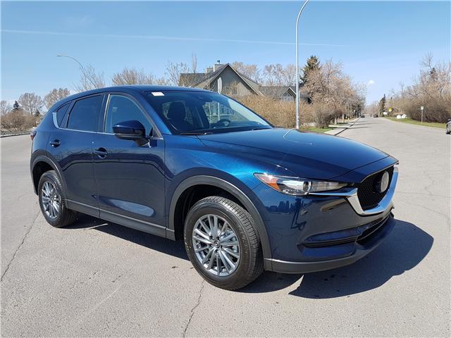 2018 Mazda CX-5 GX (Stk: N2859) in Calgary - Image 25 of 27