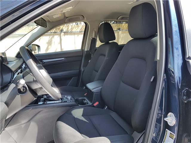 2018 Mazda CX-5 GX (Stk: N2859) in Calgary - Image 8 of 27