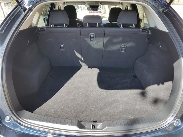 2018 Mazda CX-5 GX (Stk: N2859) in Calgary - Image 12 of 27