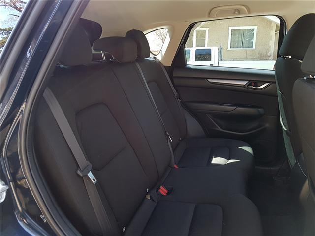 2018 Mazda CX-5 GX (Stk: N2859) in Calgary - Image 13 of 27