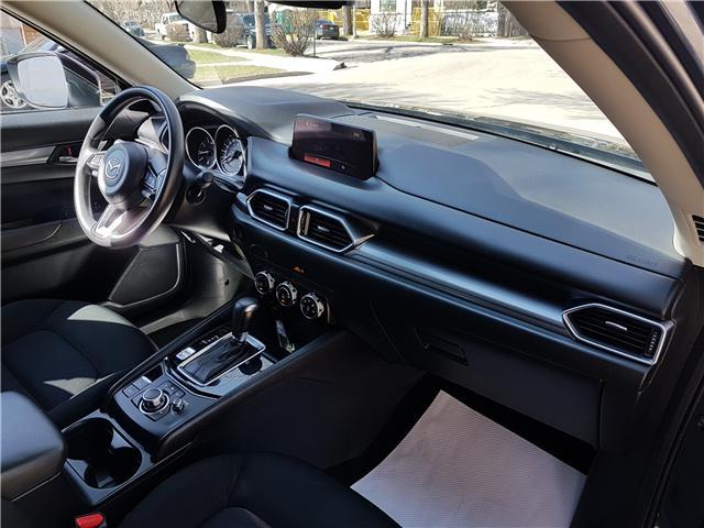 2018 Mazda CX-5 GX (Stk: N2859) in Calgary - Image 15 of 27