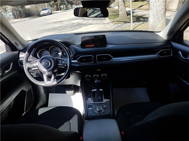 2018 Mazda CX-5 GX (Stk: N2859) in Calgary - Image 2 of 27