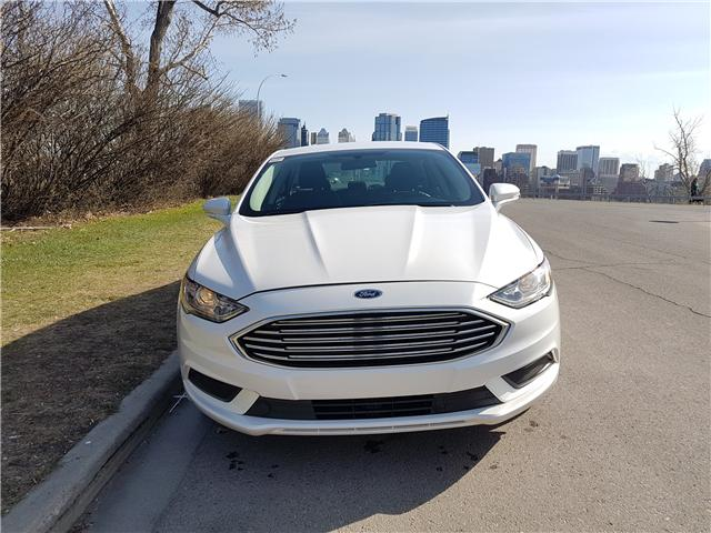 2017 Ford Fusion SE (Stk: N2900) in Calgary - Image 19 of 26