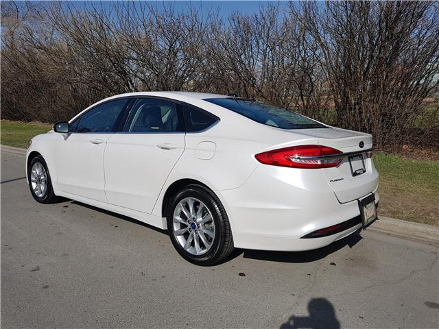 2017 Ford Fusion SE (Stk: N2900) in Calgary - Image 22 of 26