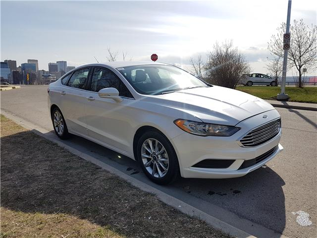 2017 Ford Fusion SE (Stk: N2900) in Calgary - Image 26 of 26