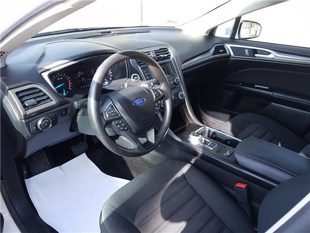 2017 Ford Fusion SE (Stk: N2900) in Calgary - Image 13 of 26