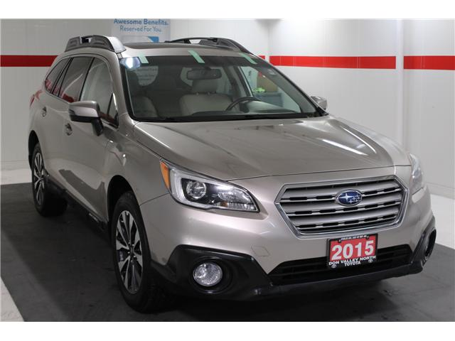 2015 Subaru Outback 2.5i Limited Package (Stk: 297932S) in Markham - Image 2 of 27