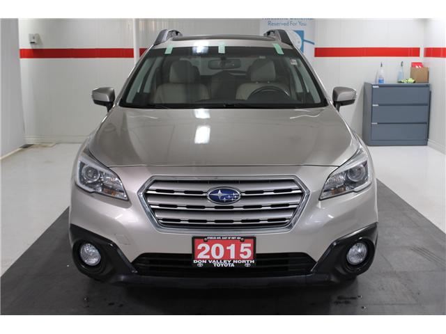 2015 Subaru Outback 2.5i Limited Package (Stk: 297932S) in Markham - Image 3 of 27