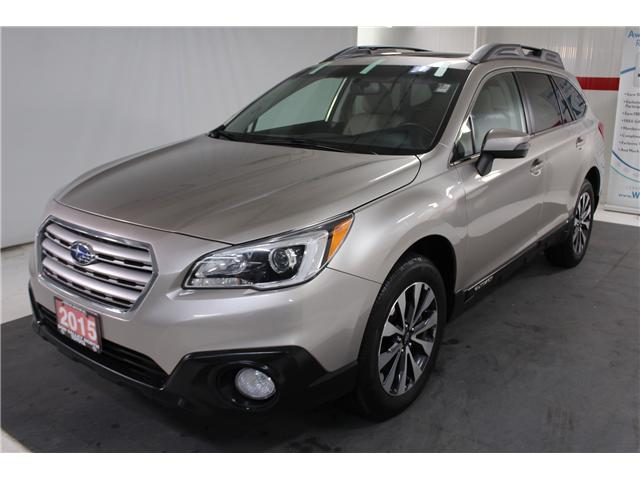 2015 Subaru Outback 2.5i Limited Package (Stk: 297932S) in Markham - Image 4 of 27