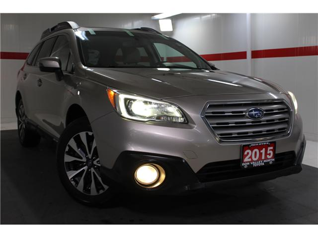 2015 Subaru Outback 2.5i Limited Package (Stk: 297932S) in Markham - Image 1 of 27