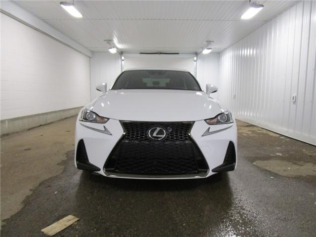 2018 Lexus IS 350 Base (Stk: 1931721) in Regina - Image 2 of 35