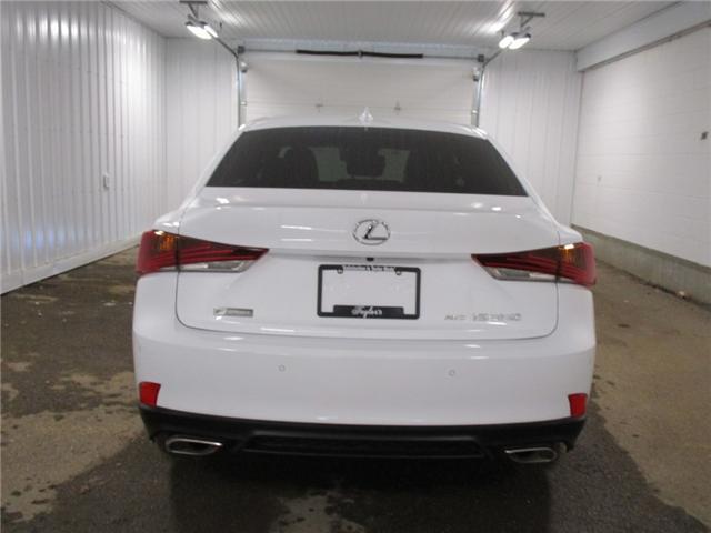 2018 Lexus IS 350 Base (Stk: 1931721) in Regina - Image 8 of 35
