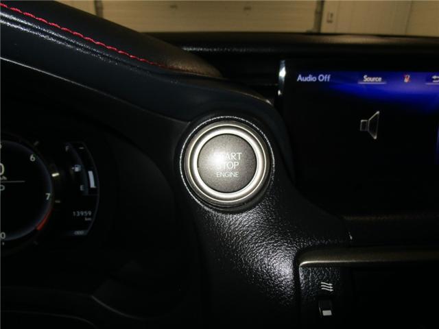 2018 Lexus IS 350 Base (Stk: 1931721) in Regina - Image 20 of 35