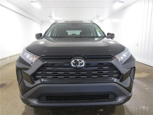 2019 Toyota RAV4 LE (Stk: 193303) in Regina - Image 2 of 24