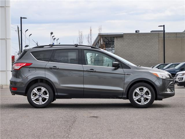 2016 Ford Escape SE (Stk: 19ES342T) in  - Image 2 of 21