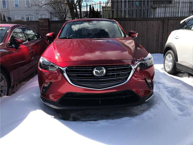 2019 Mazda CX-3 GT (Stk: 19-132) in Richmond Hill - Image 2 of 5
