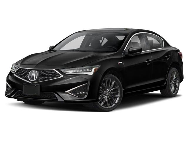 2019 Acura ILX Premium A-Spec (Stk: 19367) in Burlington - Image 1 of 9