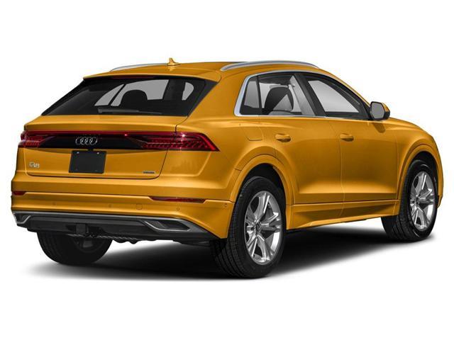 2019 Audi Q8 55 Technik (Stk: 50671) in Oakville - Image 3 of 9