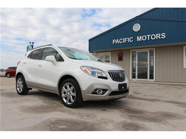 2013 Buick Encore Leather (Stk: P9023) in Headingley - Image 3 of 26