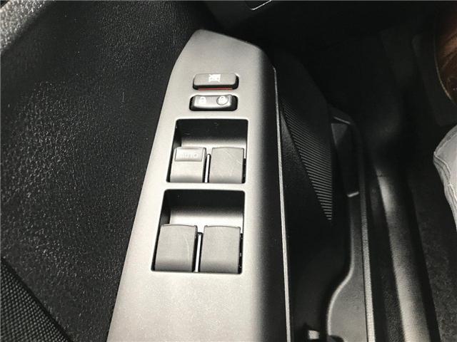 2017 Toyota RAV4 LE (Stk: P338454) in Saint John - Image 15 of 27