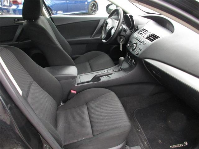 2013 Mazda Mazda3 GX (Stk: HMC5879) in Hawkesbury - Image 7 of 9