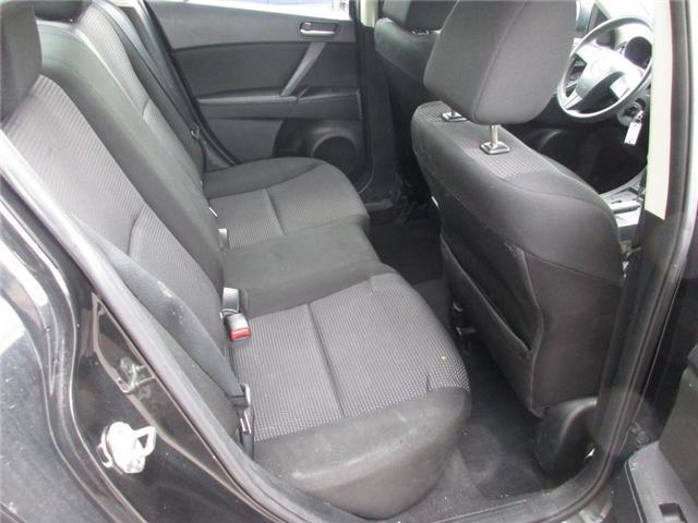 2013 Mazda Mazda3 GX (Stk: HMC5879) in Hawkesbury - Image 8 of 9