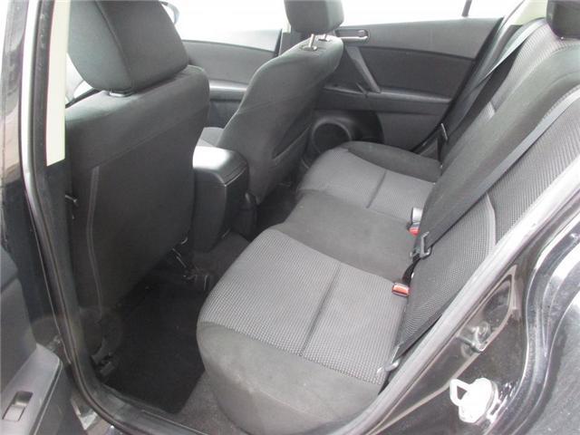 2013 Mazda Mazda3 GX (Stk: HMC5879) in Hawkesbury - Image 9 of 9