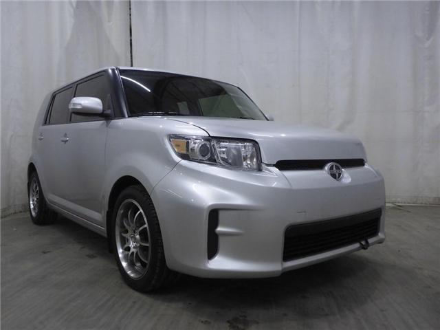 2011 Scion xB  (Stk: 190326111) in Calgary - Image 1 of 24