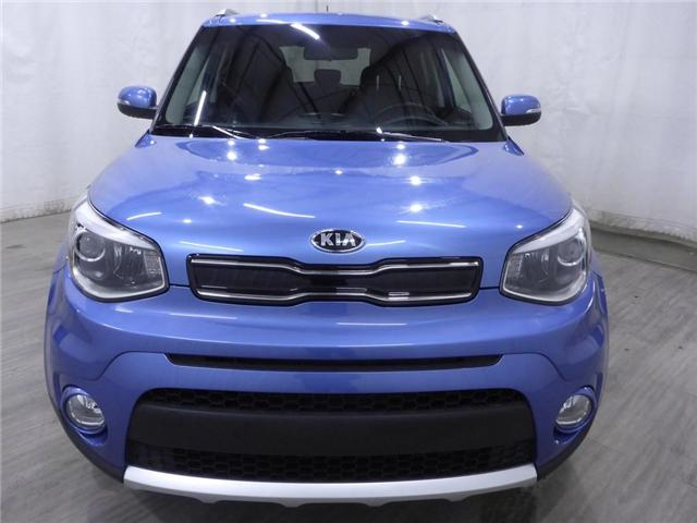 2017 Kia Soul EX+ (Stk: 19041784) in Calgary - Image 2 of 27