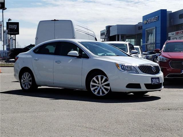 2014 Buick Verano Base (Stk: N13311A) in Newmarket - Image 4 of 30