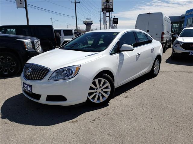 2014 Buick Verano Base (Stk: N13311A) in Newmarket - Image 7 of 30